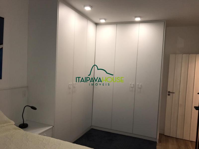 Apartamento para Alugar  à venda em Itaipava, Petrópolis - Foto 6