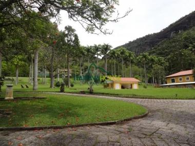 [CI 283] Sítio em BONSUCESSO, Petrópolis