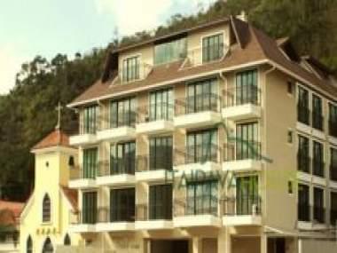 [CI 975] Apartamento em ITAIPAVA, Petrópolis