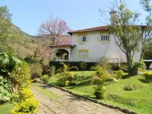 [CI 996] Casa em FAZENDA INGLESA, Petrópolis