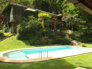 [CI 1084] Casa em ITAIPAVA, Petrópolis