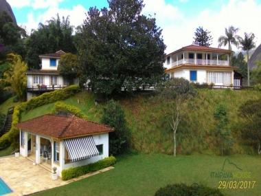 [CI 1152] Casa em ARARAS, Petrópolis