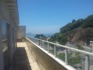 [CI 1164] Cobertura em ZONA SUL/ RIO DE JANEIRO, Rio de Janeiro