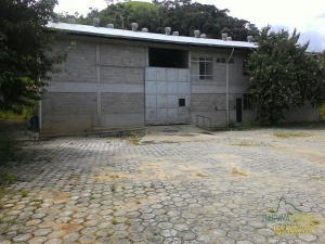 [CI 1182] Galpão em ITAIPAVA, Petrópolis