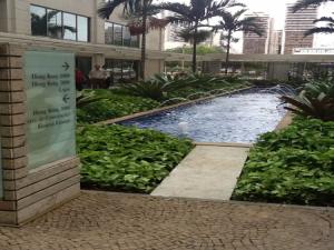 [CI 1240] Sala em BARRA DA TIJUCA , Rio de Janeiro