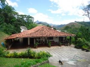 [CI 1388] Casa em ITAIPAVA, Petrópolis