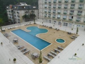 [CI 1402] Apartamento em ITAIPAVA, Petrópolis