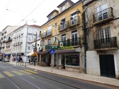 [CI 1593] Prédio em PORTUGAL, PORTUGAL