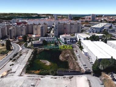 [CI 1616] Terreno Residencial em PORTUGAL, PORTUGAL