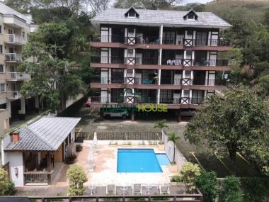 [CI 1651] Apartamento em ITAIPAVA, Petrópolis