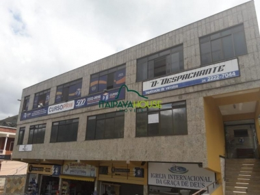 [CI 1674] Loja em ITAIPAVA, Petrópolis