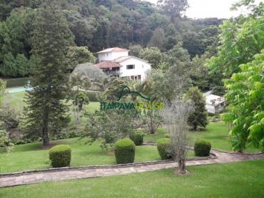 [CI 1744] Casa em ITAIPAVA, Petrópolis