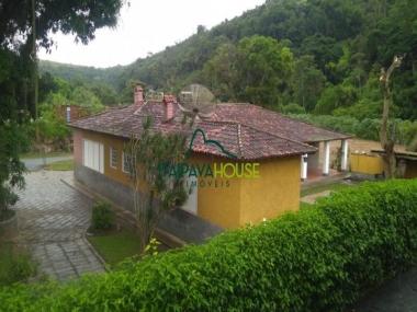 [CI 1836] Casa em ITAIPAVA, Petrópolis