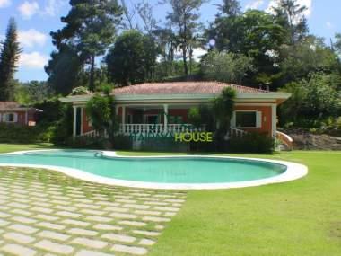[CI 1954] Casa em ITAIPAVA - PRÓXIMO, Petrópolis