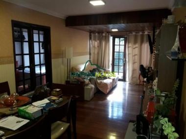 [CI 2100] Apartamento em ITAIPAVA, Petrópolis