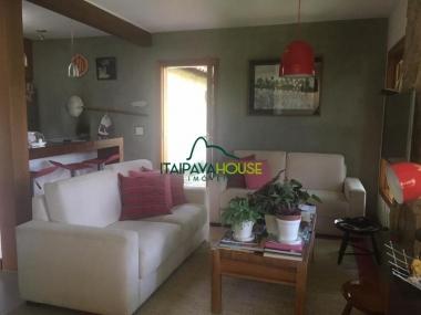[CI 2169] Casa em ITAIPAVA, Petrópolis