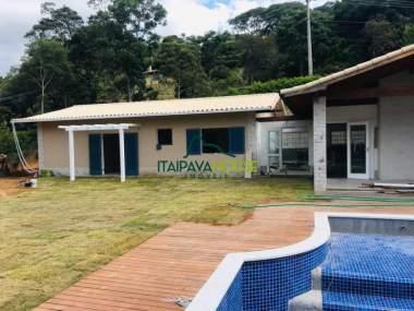 [CI 2176] Casa em ITAIPAVA, Petrópolis