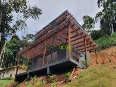 [CI 2200] Casa em ITAIPAVA, Petrópolis