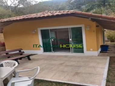 [CI 2217] Casa em ITAIPAVA, Petrópolis