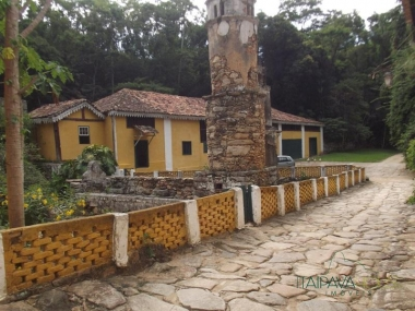 [CI 9] Fazenda em SECRETÁRIO, Petrópolis