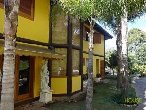 [CI 90] Casa em ITAIPAVA, Petrópolis