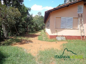 [CI 179] Casa em ITAIPAVA, Petrópolis