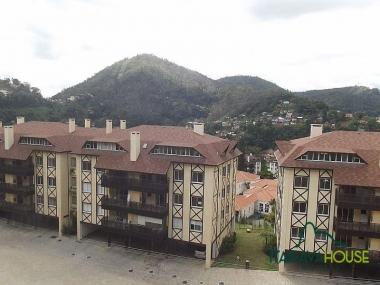 [CI 240] Apartamento em NOGUEIRA, Petrópolis