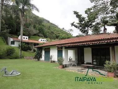 [CI 451] Casa em ITAIPAVA - PRÓXIMO, Petrópolis