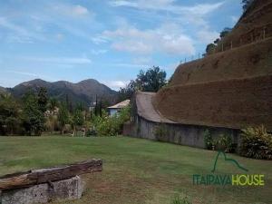 [CI 493] Terreno Residencial em ITAIPAVA, Petrópolis