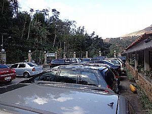 [CI 585] Ponto Comercial em NOGUEIRA, Petrópolis