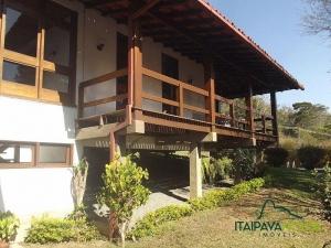 [CI 622] Casa em ITAIPAVA, Petrópolis