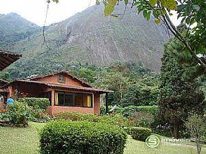 [CI 708] Casa em ARARAS, Petrópolis