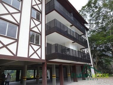 [CI 765] Apartamento em NOGUEIRA, Petrópolis