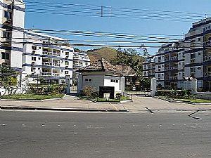 [CI 855] Cobertura em NOGUEIRA, Petrópolis