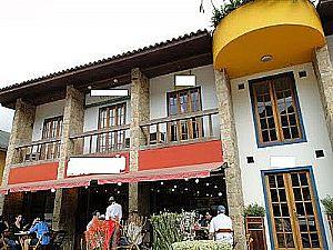 [CI 897] Sala em ITAIPAVA, Petrópolis