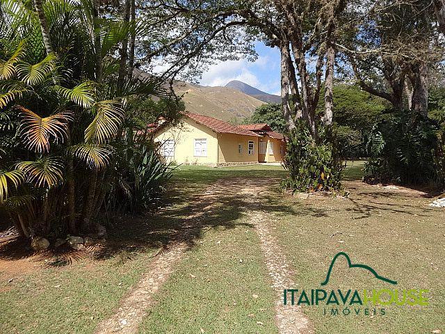 Fazenda / Sítio à venda em Posse, Petrópolis - RJ - Foto 12