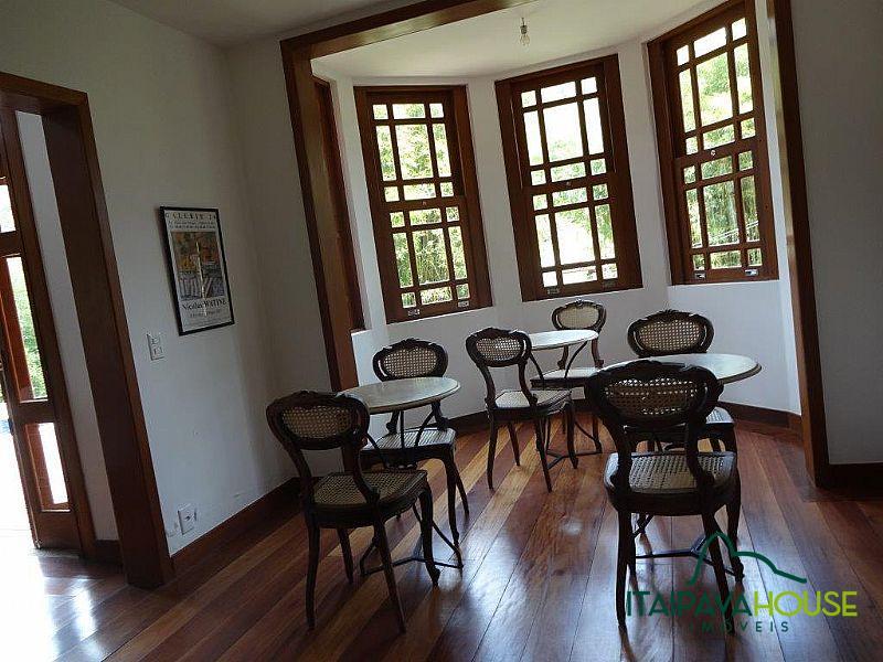 Foto - [47] Casa Petrópolis, Itaipava