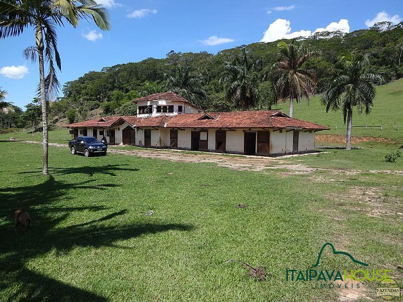 Fazenda / Sítio à venda em Centro, Areal - RJ - Foto 14