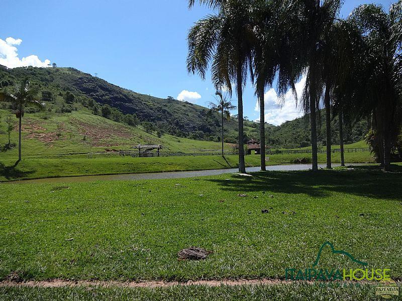 Fazenda / Sítio à venda em Centro, Areal - RJ - Foto 11