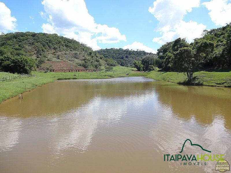 Fazenda / Sítio à venda em Centro, Areal - RJ - Foto 10