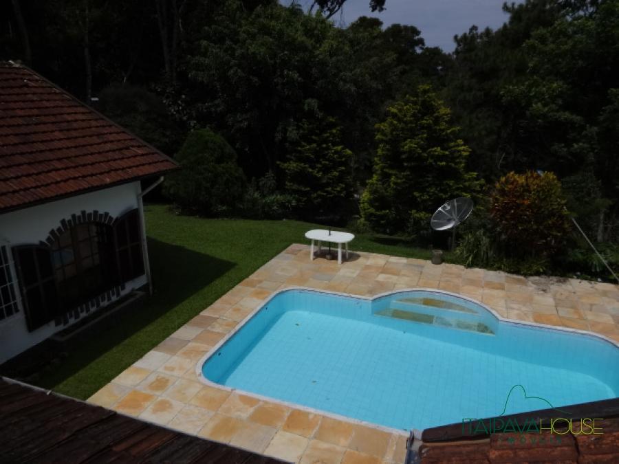 Casa à venda em Fazenda Inglesa, Petrópolis - Foto 17