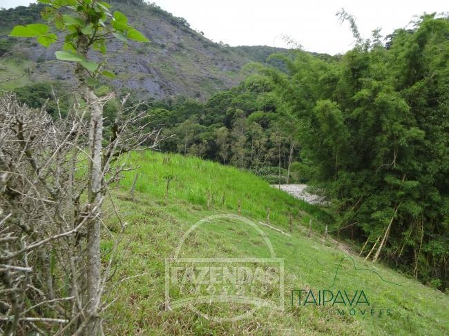 Foto - [70] Terreno Residencial Petrópolis, Fagundes