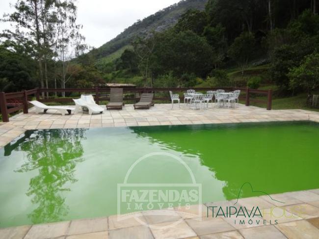 Fazenda / Sítio à venda em Fagundes, Petrópolis - Foto 8