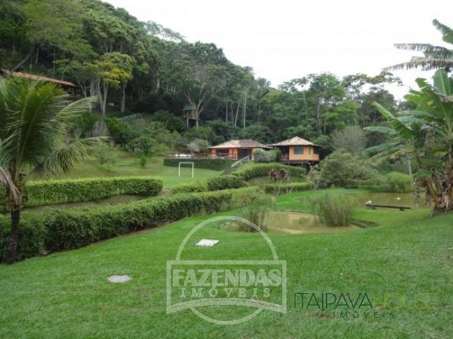 Fazenda / Sítio à venda em Fagundes, Petrópolis - Foto 4