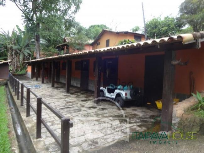Fazenda / Sítio à venda em Fagundes, Petrópolis - Foto 2