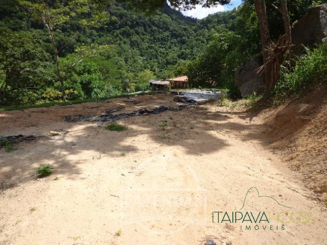 Terreno Residencial à venda em Petrópolis, Nogueira