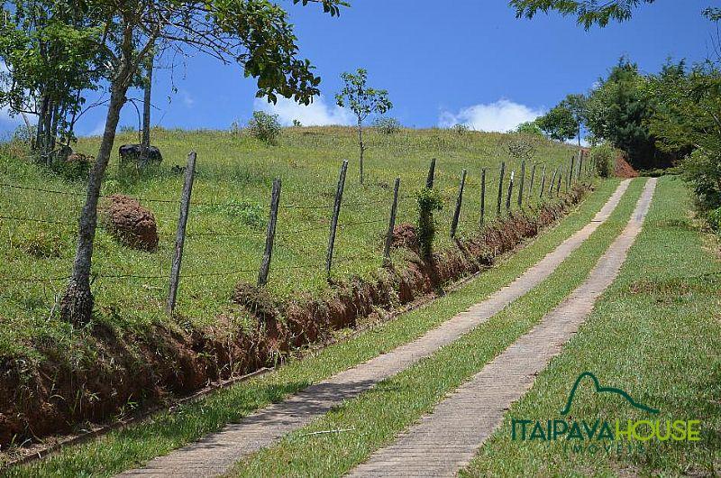 Foto - [168] Terreno Residencial Petrópolis, Pedro do Rio