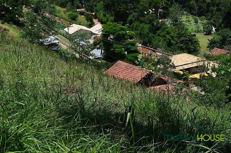Foto - [184] Terreno Residencial Petrópolis, Pedro do Rio