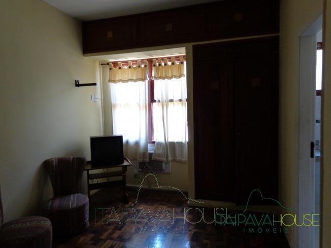 Foto - [206] Apartamento Petrópolis, Itaipava