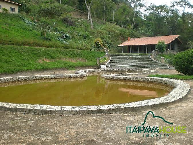 Foto - [232] Fazenda / Sítio Petrópolis, Posse